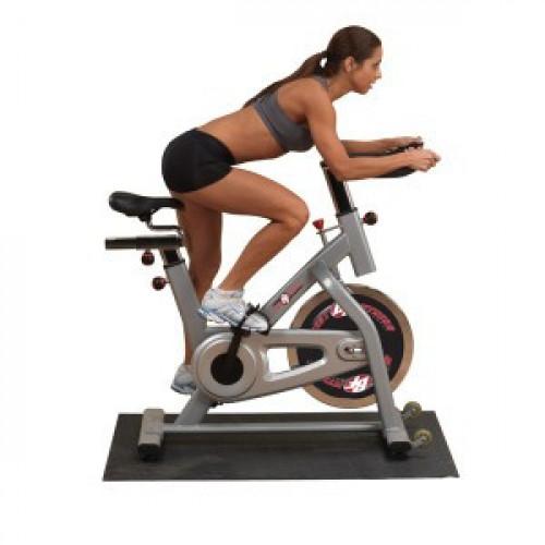 Body Solid Best Fitness Chain Indoor Bike - New