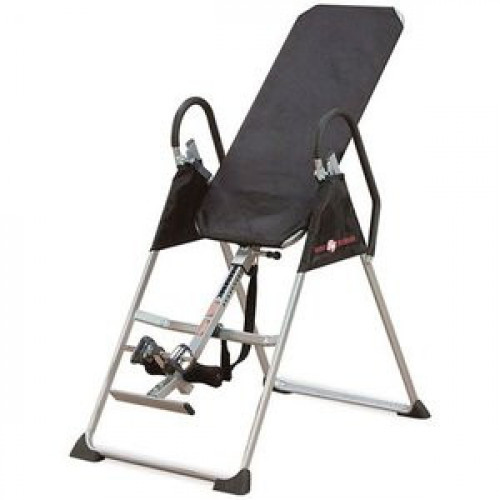 Body Solid Best Fitness Inversion Table - New