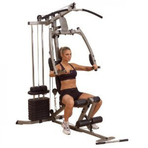 Body Solid Best Fitness Sportsmans Gym - New
