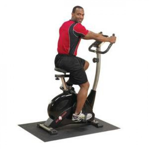 Body Solid Best Fitness Upright Bike - New