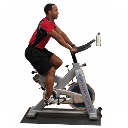 Body-Solid Endurance Indoor Cycling Bike-New