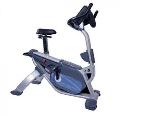 Body Solid Endurance Upright Bike - New