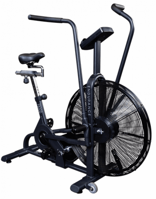 Body Solid FB300B Endurance Fan Bike - New