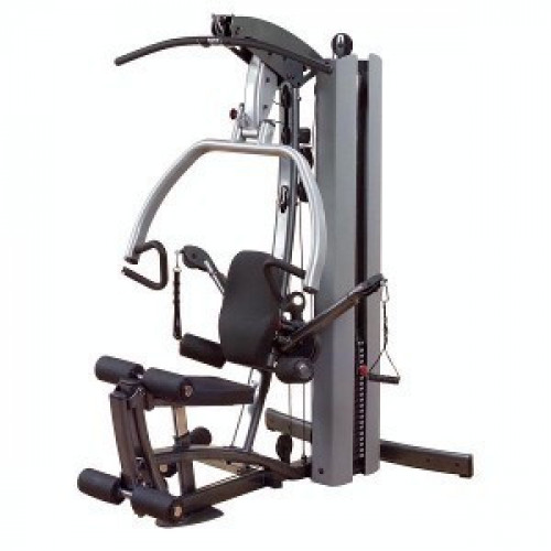 Body Solid FUSION 500 Personal Trainer  210lbs Stack - New