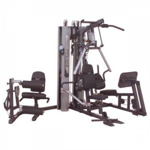 Body-Solid G10B Bi-Angular Home Gym - New
