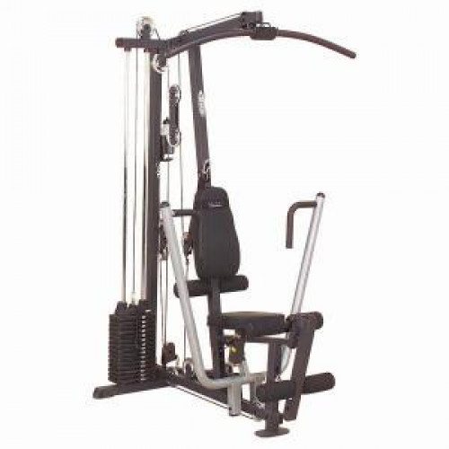 Body Solid G1S Selectorized Home Gym - New