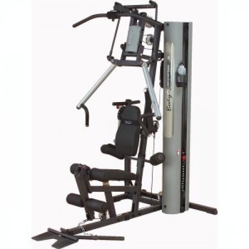 Body-Solid G2B Bi-Angular Home Gym - New