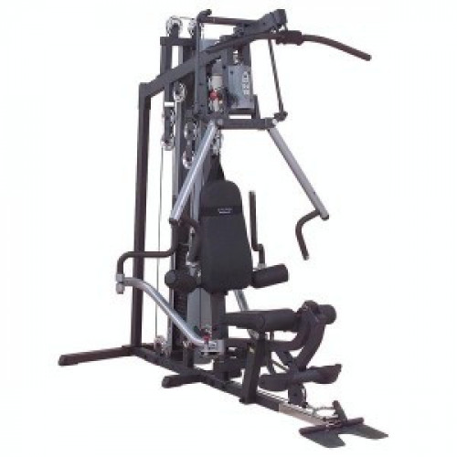 Body Solid G6BR Bi-Angular Home Gym - New