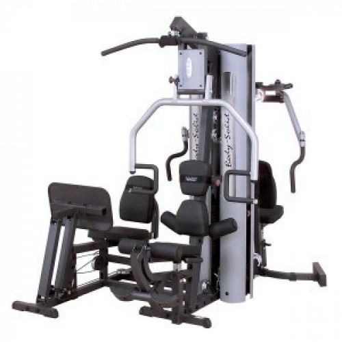 Body Solid G9S Selectorized Home Gym - New