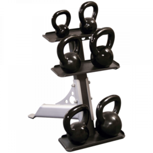 Body Solid Kettlebell Rack - New