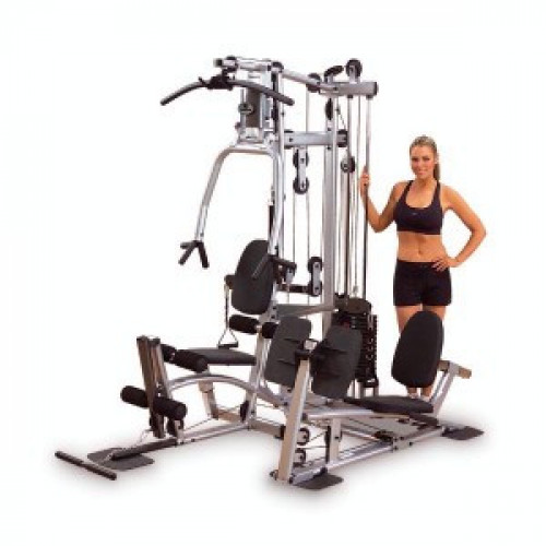 Body Solid Powerline P2X Home Gym - New