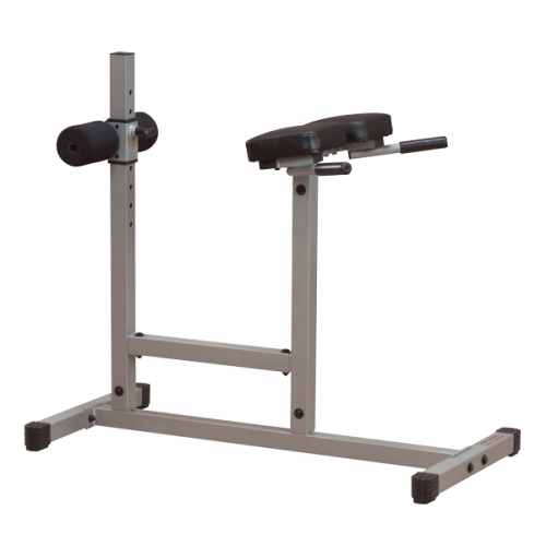 Body-Solid PowerLine Roman Chair / Back Hyperextension - New