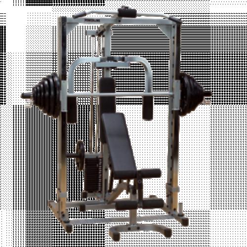 Body Solid Powerline Smith Machine System - New