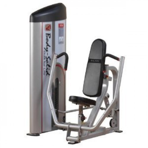 Body Solid Pro Clubline Series II Chest Press - New