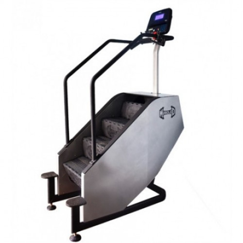 Muscle D Stepmill - New