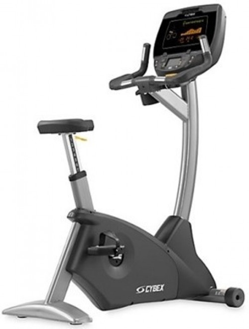 Cybex 770 Upright Bike - Remanufactured