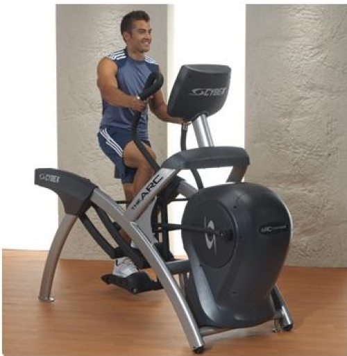Cybex 750AT Total Body Arc Trainer - Remanufactured