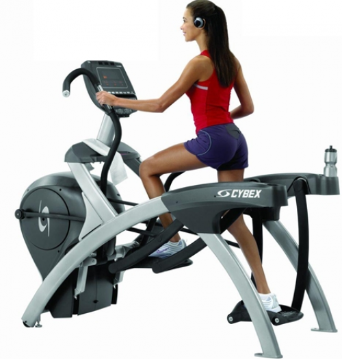 Cybex 750AT Total Body Arc Trainer (Remanufactured)