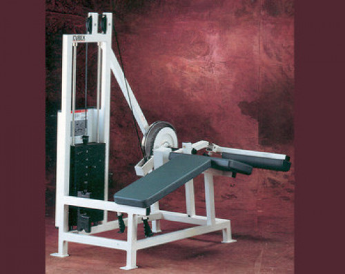 Cybex Classic Selectorized Prone Leg Curl - Remanufactured