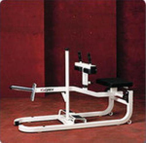 Cybex Plate Loaded Seated Calf - Remanufactured $650