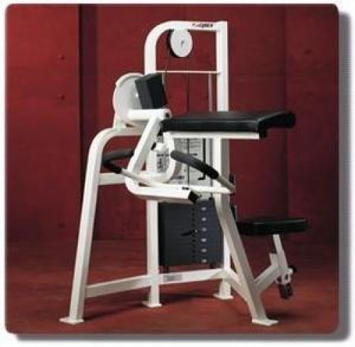 Cybex VR Arm Curl - Remanufactured