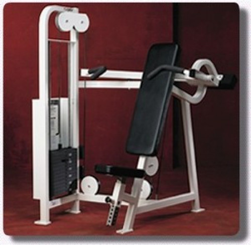 Cybex VR Shoulder Press - Remanufactured