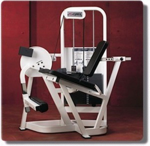 Cybex VR2 Selectorized Leg Extension - Remanufactured