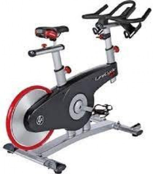Life Fitness GX Indoor Cycle Bikes - Serviced