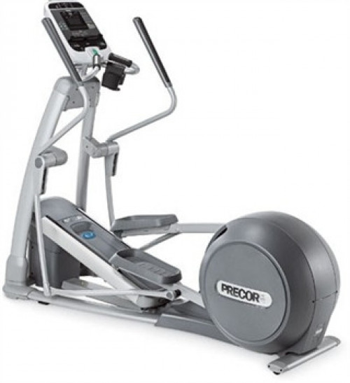 Precor 556i Experience Elliptical - Serviced