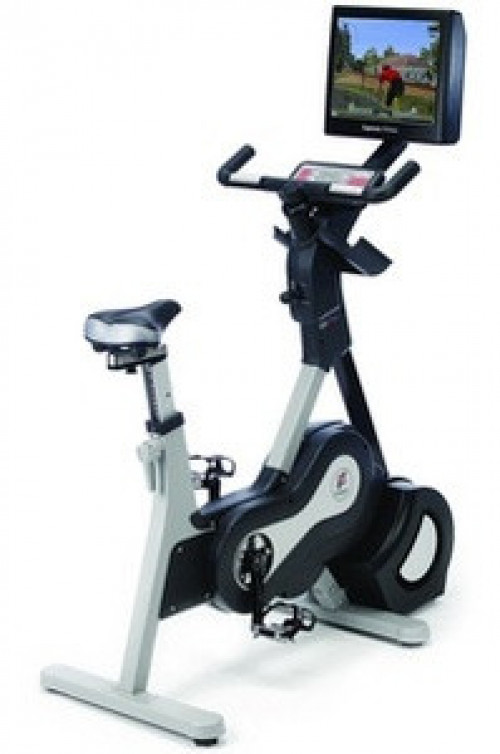 Expresso Upright Exercise Bike - Remanufactured