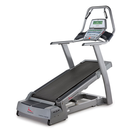 Free Motion Incline Trainer - Serviced