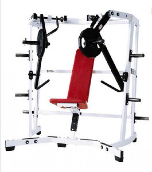 Hammer Strength Plate Loaded Iso-Lateral Wide Chest - Remanufactured