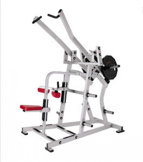 Hammer Strength Plate Loaded Iso-Lateral Wide Pulldown - Remanufactured