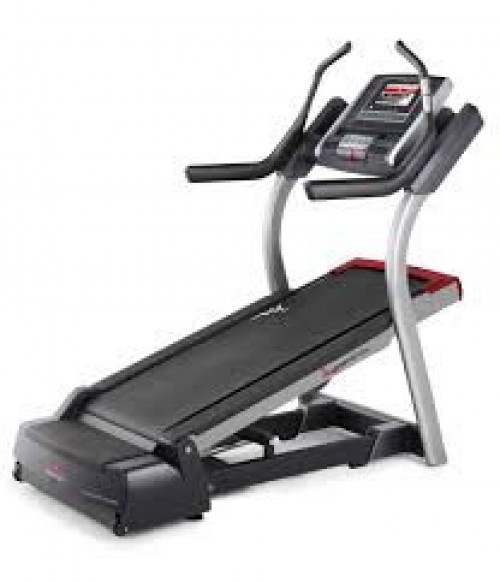 FreeMotion Treadmill - Reman.