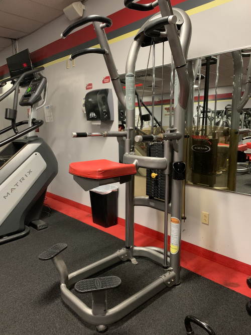 Snap Fitness Package - As Is Functional