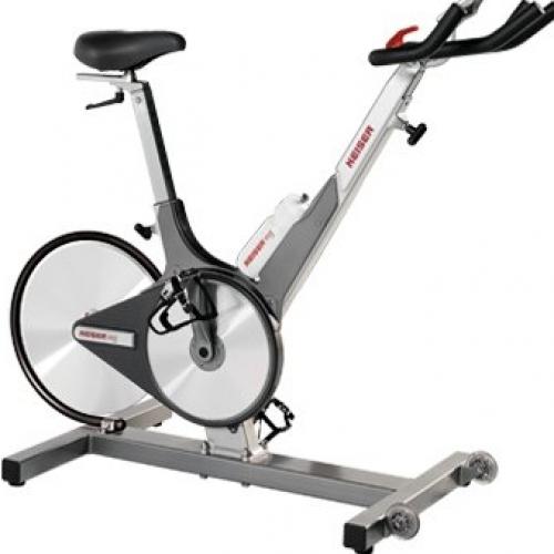 Keiser M3 Indoor Cycle - Clean & Serviced