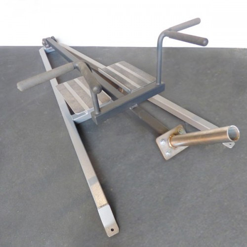 King Strength T-Bar Row  - New