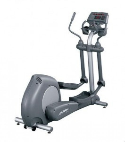 Life Fitness 91xi Elliptical - Serviced