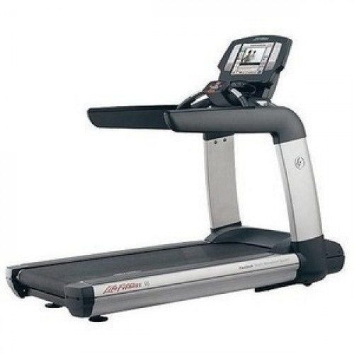 Life Fitness 95T Engage Treadmill - Remanufactured