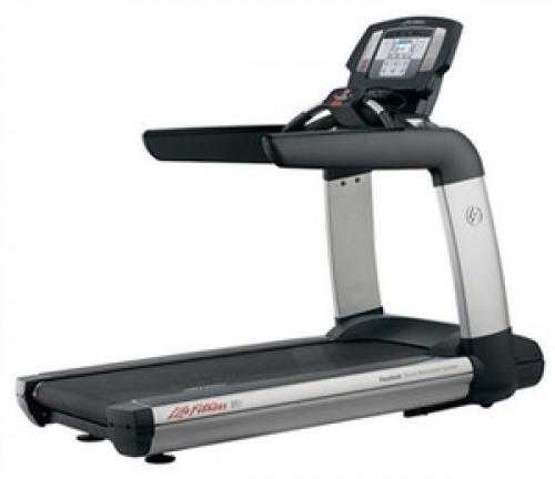 Life Fitness 95T Inspire Treadmill Remanufactured