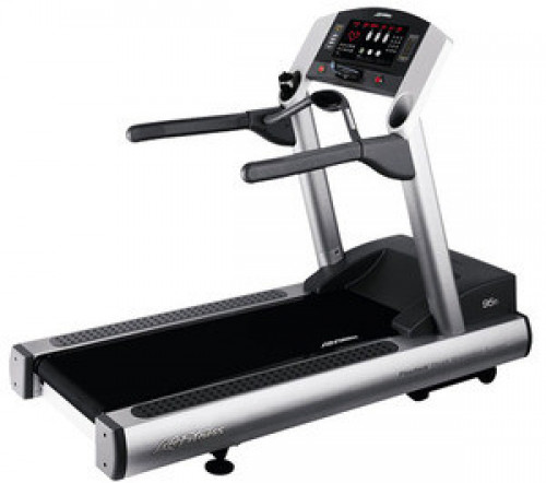 Life Fitness 95Ti Treadmill - Serviced