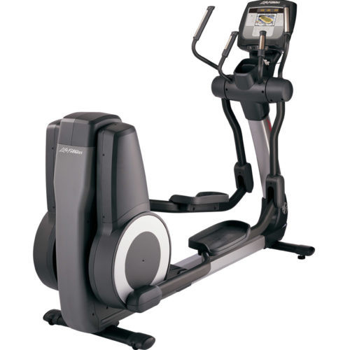 Life Fitness 95X Achieve Elliptical- Remanufactured