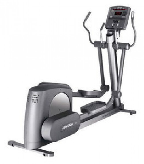Life Fitness 95xi Elliptical - Serviced