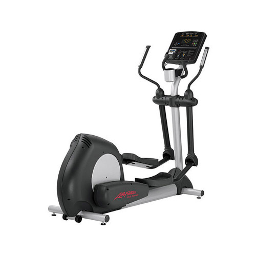 Life Fitness CLSX Elliptical - Remanufactured