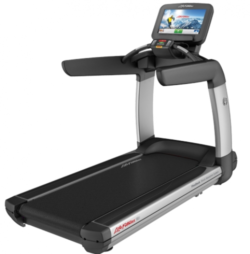 Life Fitness Discover SE Elevation Treadmill (Remanufactured)