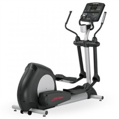 Life Fitness Integrity Elliptical - Remanufactured