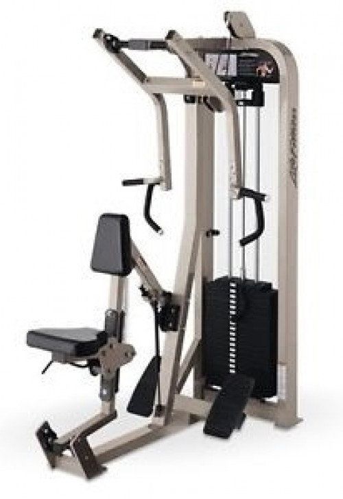 Life Fitness Pro 2 Seated Row - Remanufactured