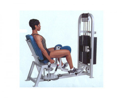Life Fitness PRO Adductor - Remanufactured