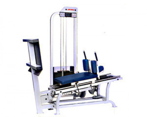 Life Fitness PRO Horizontal Leg Press - Remanufactured