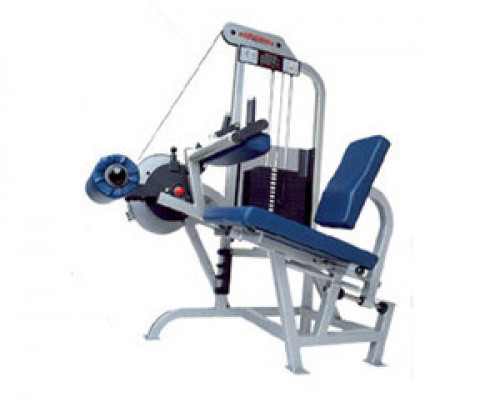 Life Fitness PRO Seated Leg Curl - Remanufactured